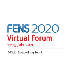 FENS Forum 2020, 11-15 July - Official Networking Event for Neuroscientists