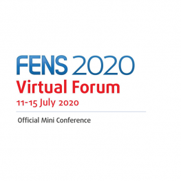 FENS Forum 2020, Glasgow 11-15 July - Official Mini Conference on Neuroscience
