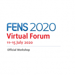 FENS Forum 2020, Glasgow 11-15 July - Official Workshop on Neuroscience