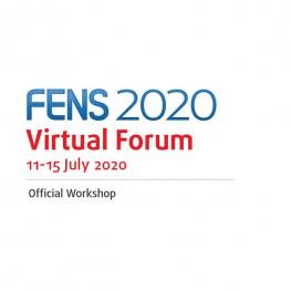 FENS Forum 2020, Glasgow 11-15 July - Official Workshop on Neuroscience
