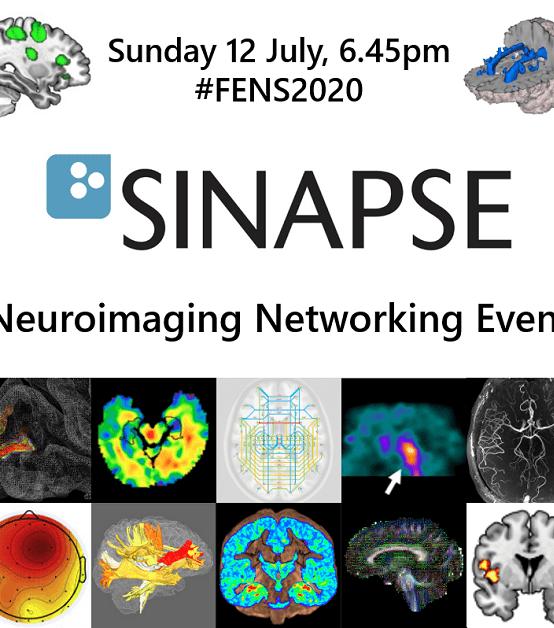 FENS Forum of Neuroscience, SINAPSE