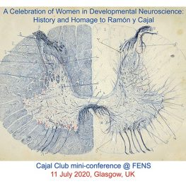 FENS Forum of Neuroscience, Mini Conference, Cajal Club