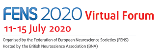 Participation Statistics FENS | FENS 2020 Virtual Forum | International Neuroscience Conference